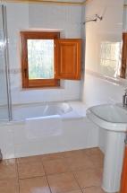 WC Habitación Suite