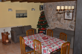Christmas at la Casa del Moli