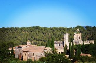 Monastir de Santes Creus