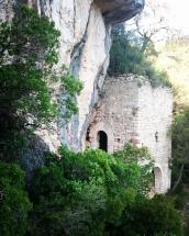 Sant Salvador Emitage
