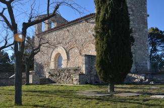 Foix Sanctuary